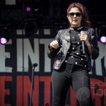 The Interrupters @ Back to the Beach – 04/29/2018