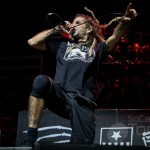 Lamb of God @ FivePoint Amphitheatre – 05/11/208