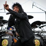 Anthrax @ FivePoint Amphitheatre – 05/11/208