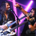 Sons of Apollo @ The Belasco Theater – 05/03/2018