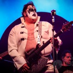 Elviss Simmons @ The Observatory – 06/16/2018
