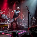 Combichrist @ The Regent Theater - 06/30/2018