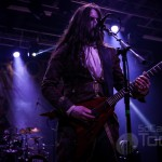 Fleshgod Apocalypse – House of Blues Anaheim – 07/06/2018