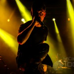 Whitechapel – House of Blues Anaheim – 07/06/2018