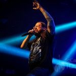 The Black Dahlia Murder – HOB Anaheim – 07/06/2018