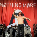 Nothing More @ Fivepoint Amphitheater – 07/27/2018