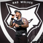 Bad Wolves @ Fivepoint Amphitheater – 07/27/2018
