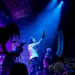 Wednesday 13 @ The Regent Theater - 06/30/2018