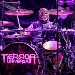 Terror Universal @ City National Grove – 08/12/2018