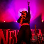 New Years Day @ Harrah's Event Center - 08/24/2018