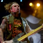 Shinedown @ Fivepoint Amphitheater – 08/04/2018