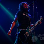 BulletBoys @ House of Blues Anaheim - 09/15/2018