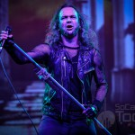 Moonspell @ City National Grove - 09/23/2018