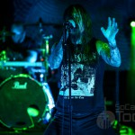 Amorphis @ City National Grove - 09/23/2018