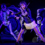 Lindsey Stirling @ Fivepoint Amphitheater - 09/01/2018