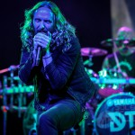 Dark Tranquility @ City National Grove - 09/23/2018
