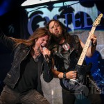 Queensryche @ Fivepoint Amphitheater - 09/02/2018