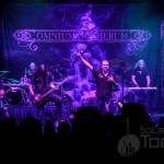 Omnium Gatherum @ City National Grove - 09/23/2018