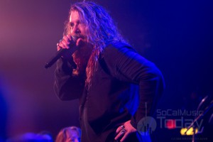 The Dead Daisies @ The Roxy - 09/16/2018