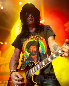 Slash feat. Myles Kennedy & The Conspirators @ The Palladium –
