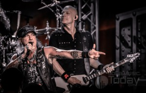 Accept @ The Rose – 09/29/2018