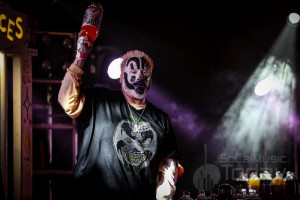 Insane Clown Posse @ City National Grove – 10/24/2018