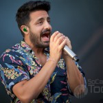 Young The Giant @ Ohana Festival -- 09/30/2018