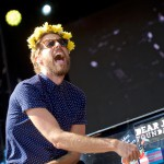 Andrew McMahon In The Wilderness @ Ohana Festival -- 09/30/2018