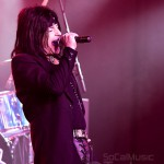 L.A. Guns @ The Coach House – 11/23/2018