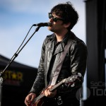 Black Rebel Motorcycle Club @ Huntington Beach – 10/28/2018