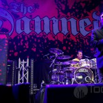 The Damned @ Fivepoint Amphitheater – 11/03/2018