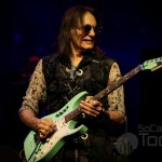 Steve Vai @ City National Grove – 11/08/2018