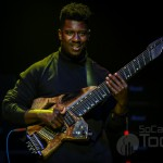 Tosin Abasi @ City National Grove – 11/08/2018