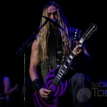Zakk Wylde @ City National Grove – 11/08/2018