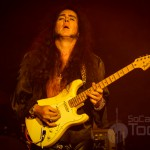Yngwie Malmsteen @ City National Grove – 11/08/2018