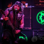 Municipal Waste @ The Observatory – 11/26/2018
