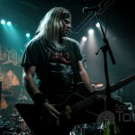 Toxic Holocaust @ The Observatory – 11/26/2018