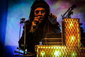 Ministry @ House of Blues San Diego – 12/18/2018